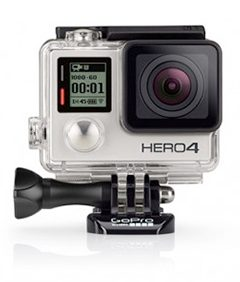 GoPro Hero 4 review – first Impressions