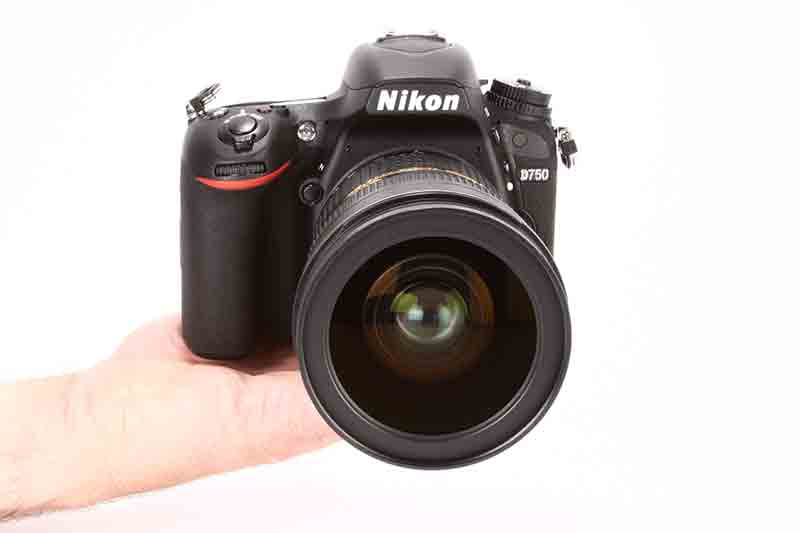 Nikon D750 flare complaints: How to check if your camera needs repair
