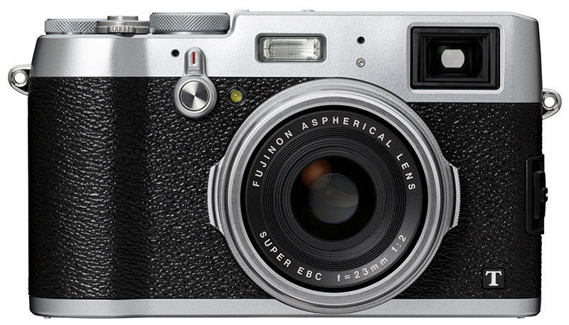 Why the Fujifilm X100T is about more than megapixels