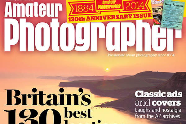 Amateur Photographer 130th issue