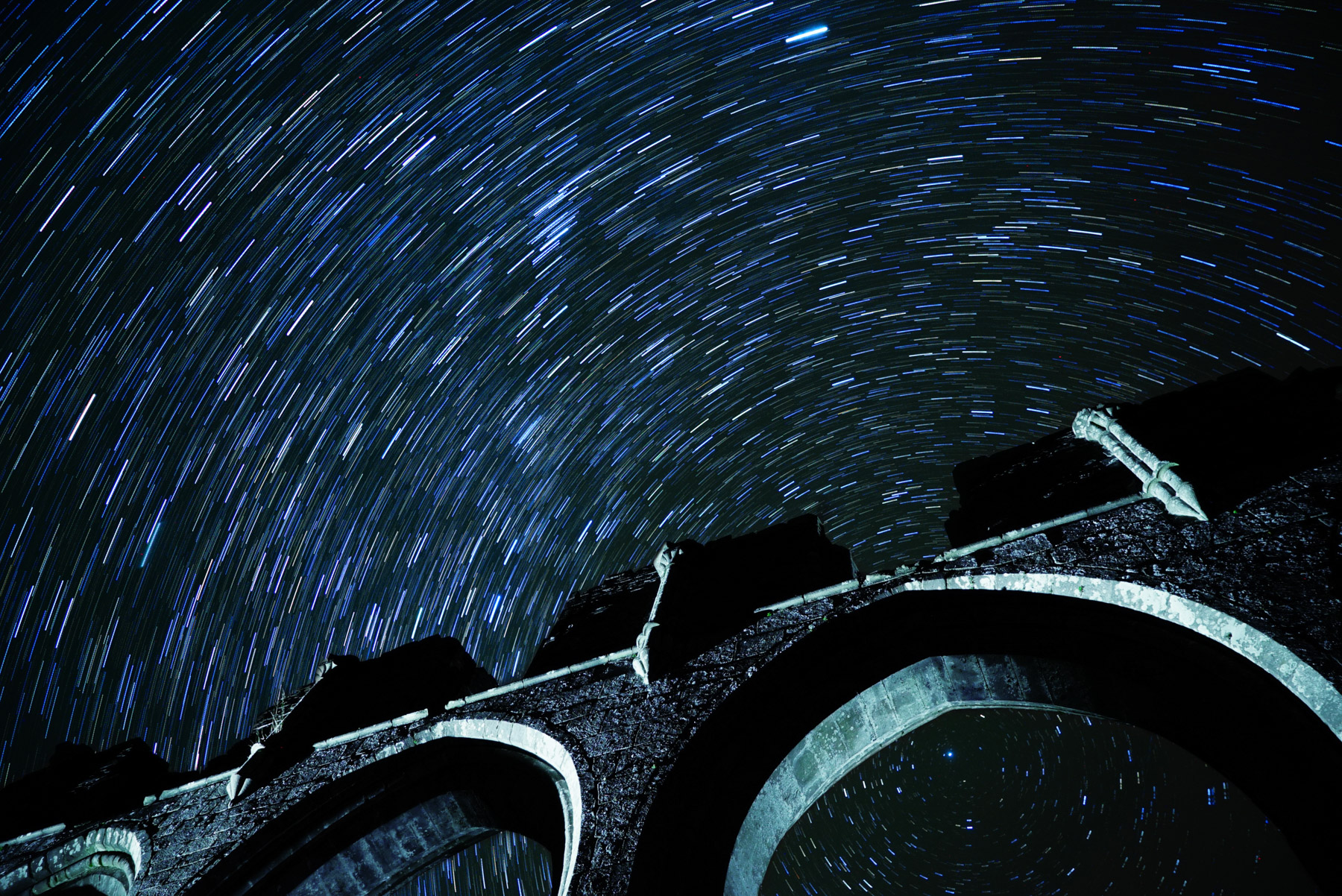 PICTURES: Photographer shows off Britain's dark skies with A7s