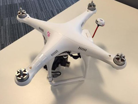 Manchester drone arrest: What are the aviation rules?