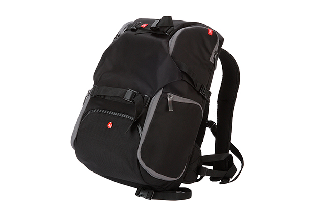 Manfrotto travel backpack review