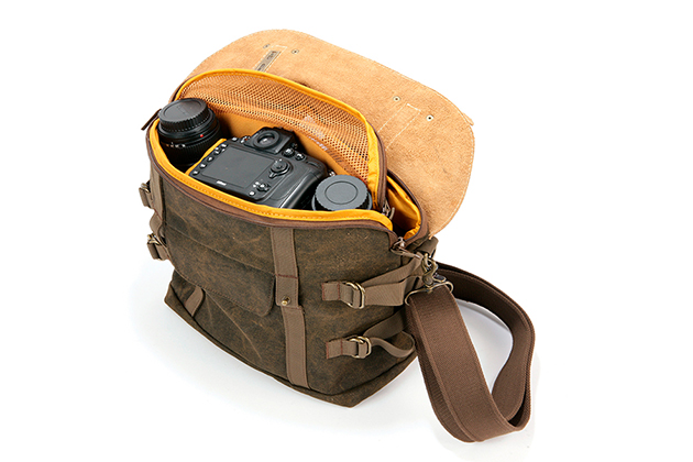 National Geographic Africa Midi Satchel review