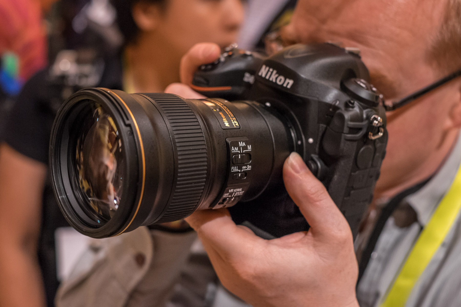 Nikon and Sigma call a truce after four-year image stabilisation battle (update)