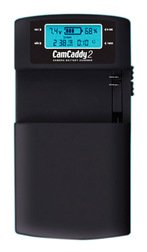 Freeloader Camcaddy2 Universal Charger