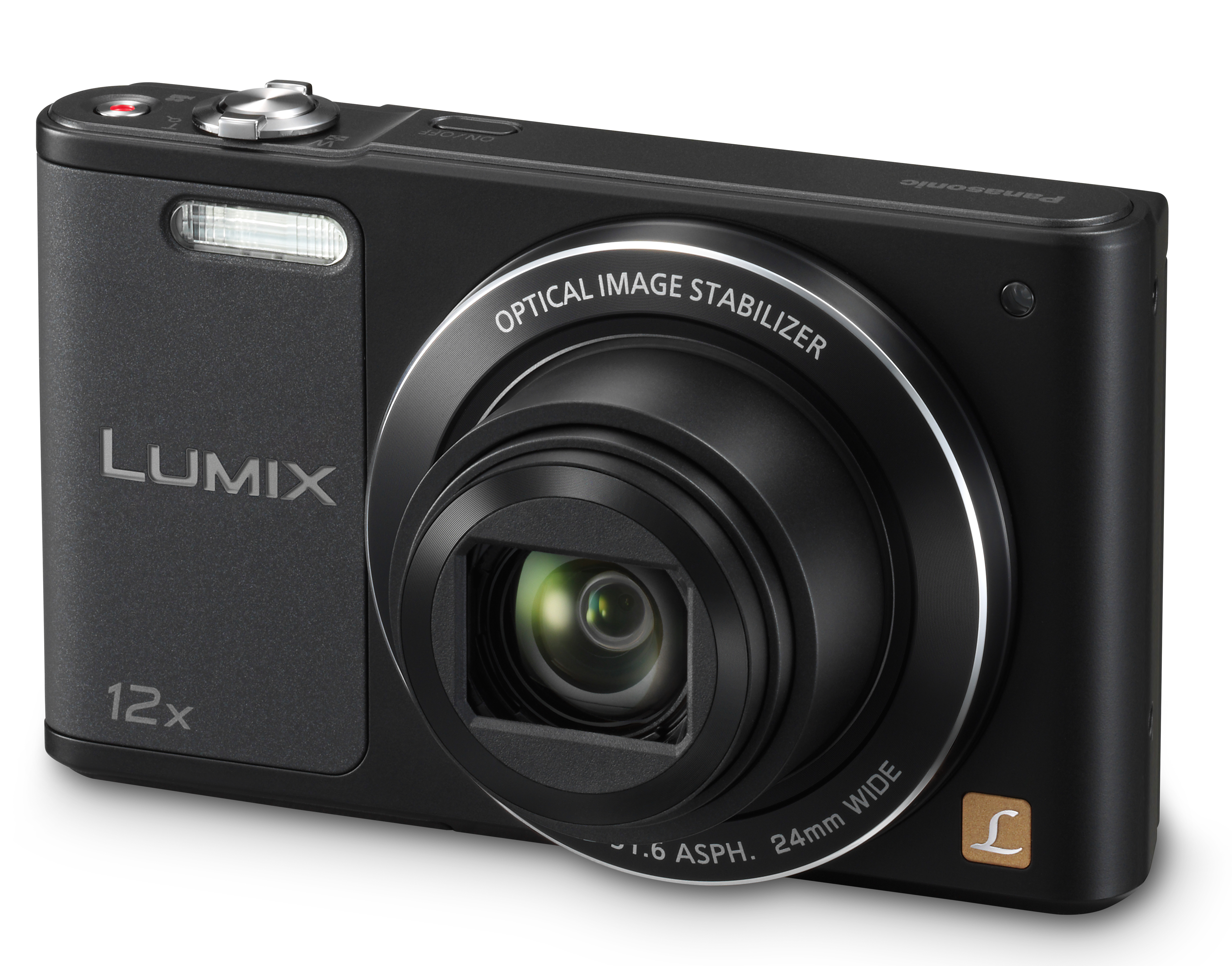 CES 2015: Post-Christmas gadget fest includes Panasonic camera, with 'slimming' mode