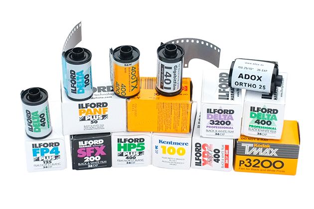 Essential Guide to Shooting Film