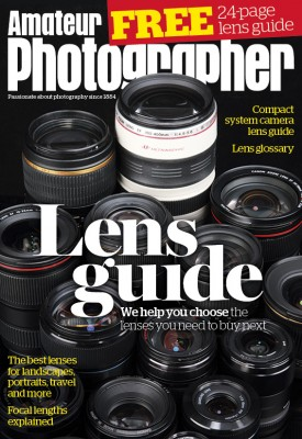 lens guide supplement