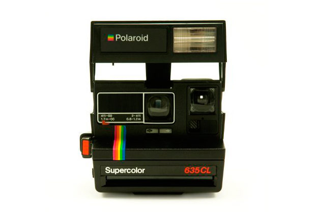 Instant film is a success, so where are the decent cameras?