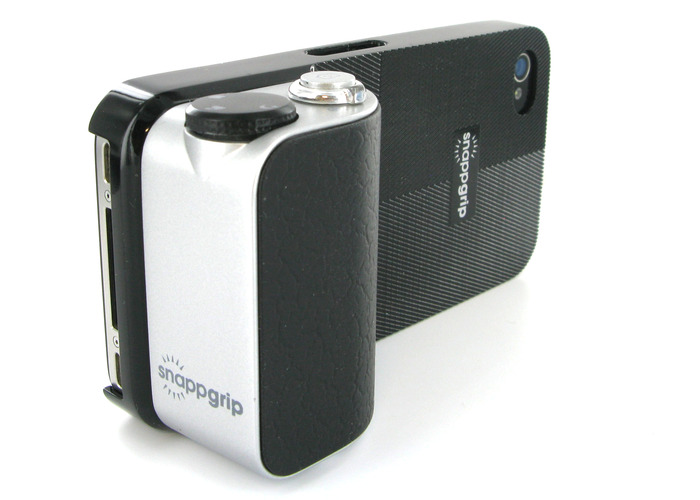 snappgrip
