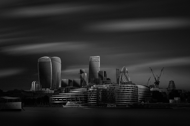 Black-and-White-cityscape-Billie-Currie