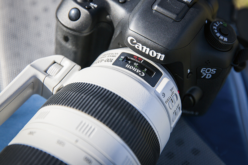 Canon 100-400mm product shot 4