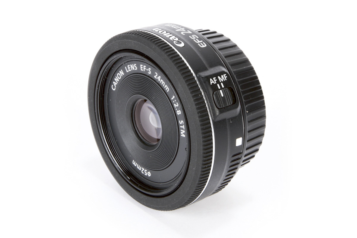 Canon EF-S 24mm f/2.8 STM review