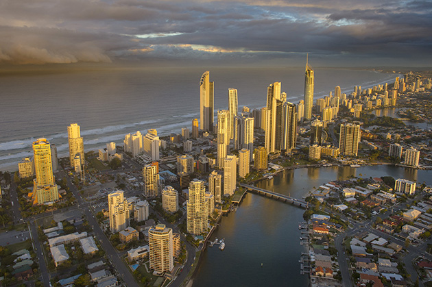 Project Name: Gold Coast Location: Queensland, Australia