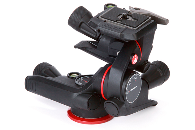 Manfrotto-XPRO-geared-head