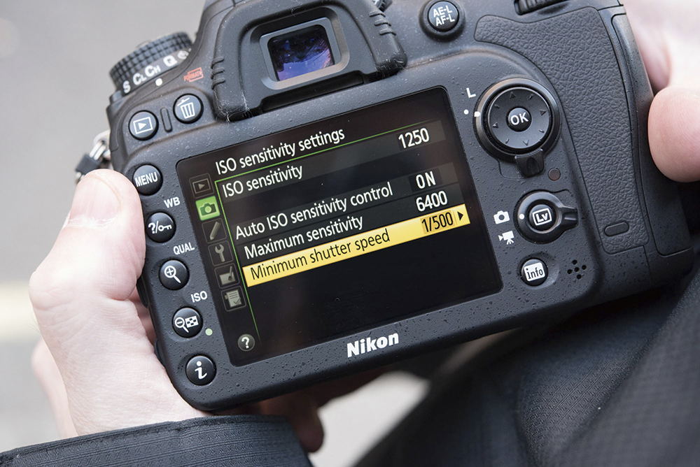 Master Your Camera Setting Your Nikon D7100 For Action Photography Amateur Photographer