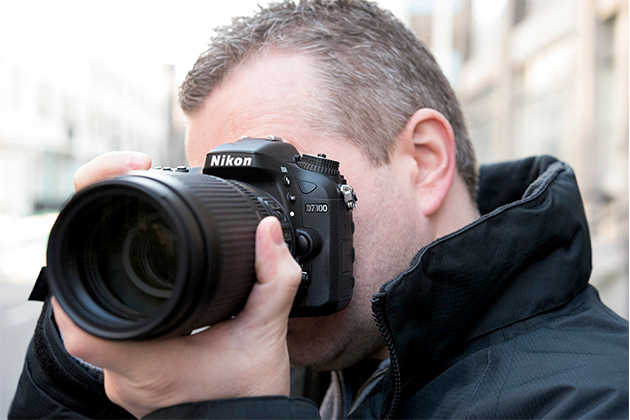 Master your camera: Setting your Nikon D7100 for Action Photography