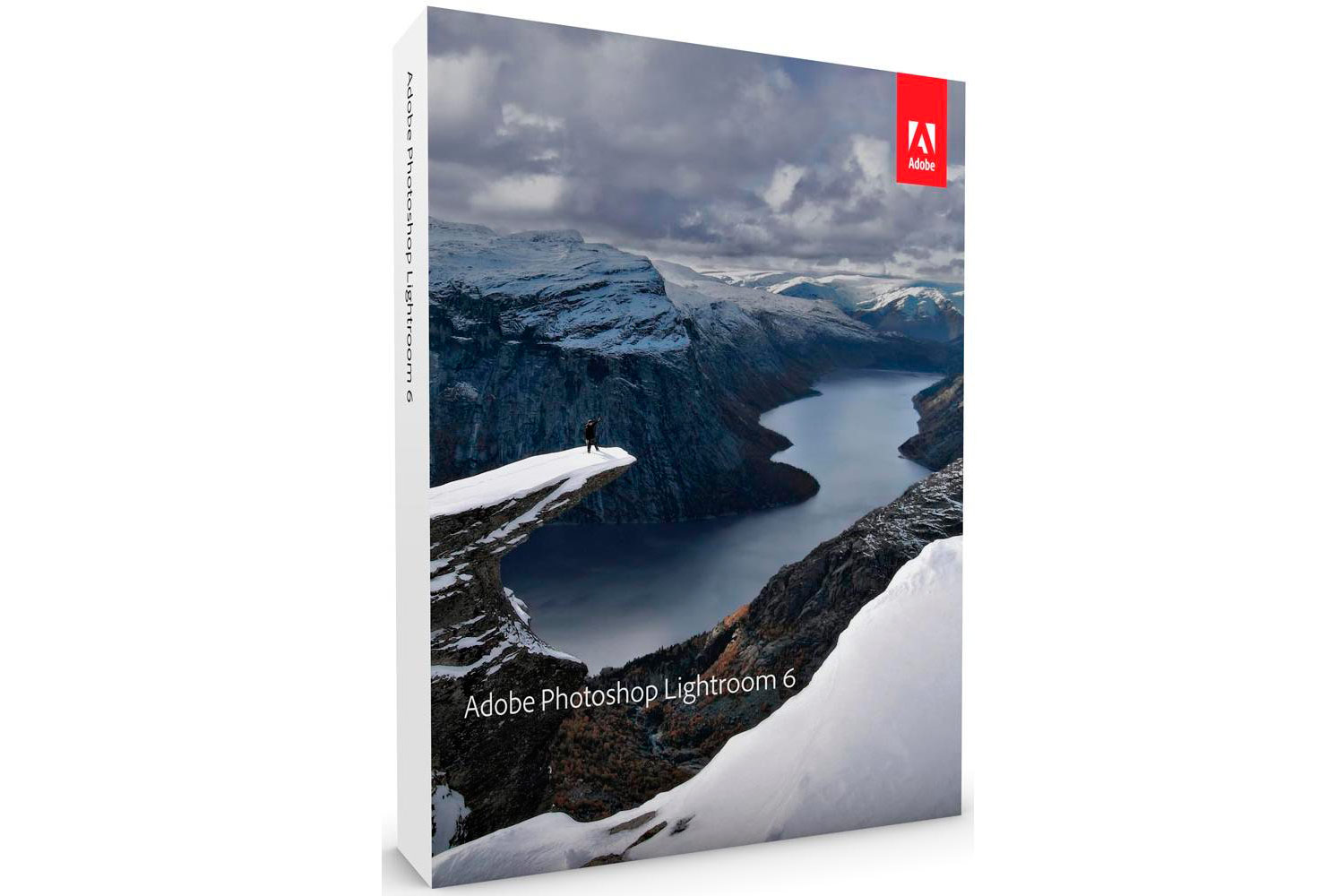 10 New Features of Lightroom 6 and CC