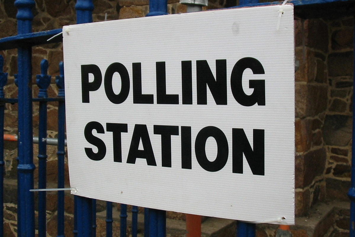 General Election 2015: Polling booth selfies could lead to jail time