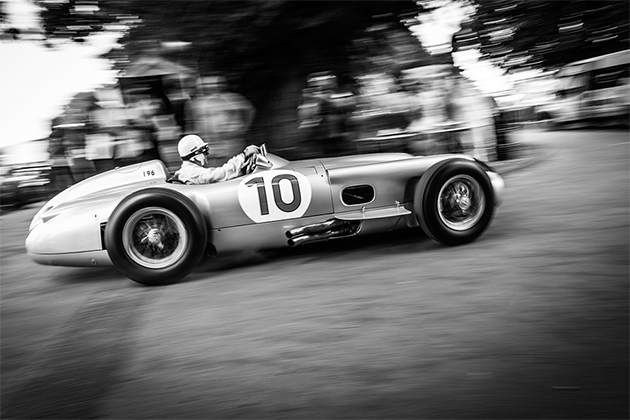Goodwood Festival of Speed: our guide to spectating and taking great shots