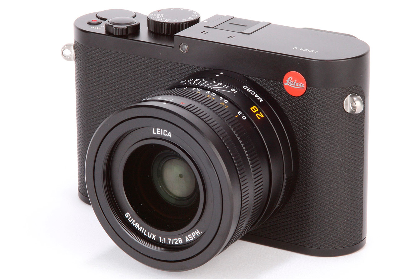 Leica Q Review Hands-on First Look