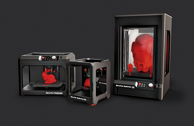 Essential guide to 3D printing for photographers