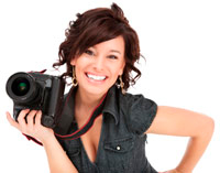 Learn photography with SPI photography courses