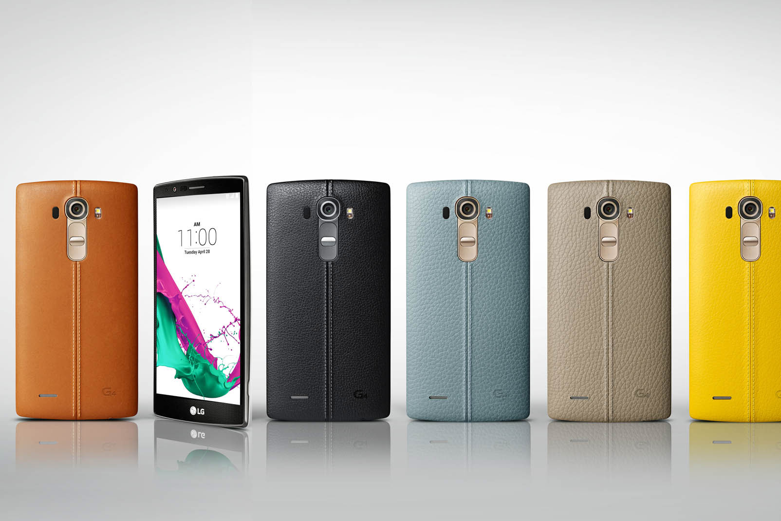 The LG G4 could be the new king of smartphone cameras