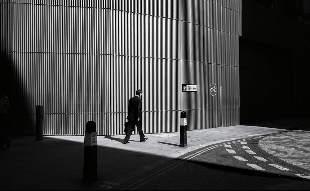 Street Photography cover image