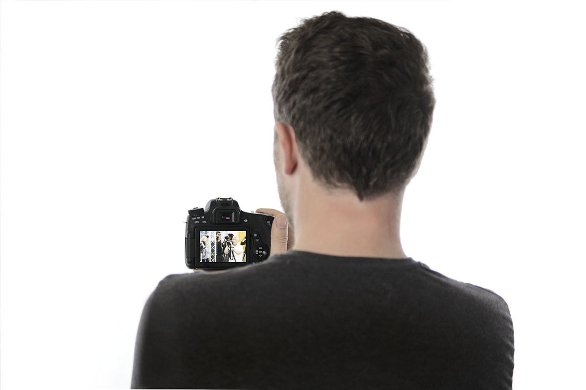 Master video with your DSLR at our tuition day FREE EVENT! Wednesday 2nd September, 09:30 – 11.30