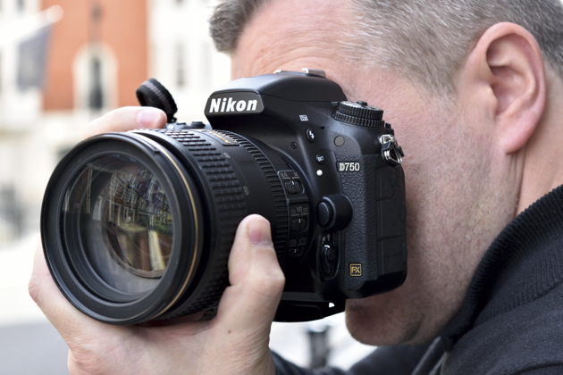 Master your camera: How to get the best out of Nikon Active D-Lighting