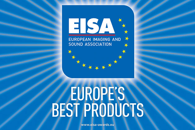 EISA Awards 2015-2016 – Europe's Best Products