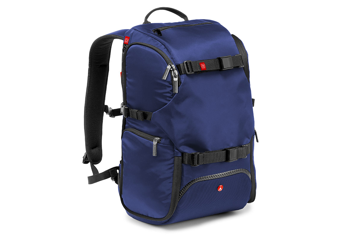 Manfrotto reveals new Advanced Travel Backpacks