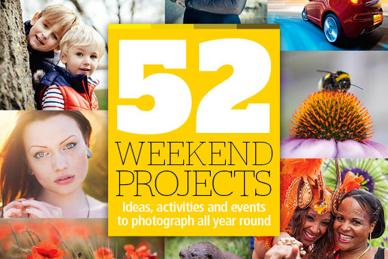 52 Weekend Projects Supplement