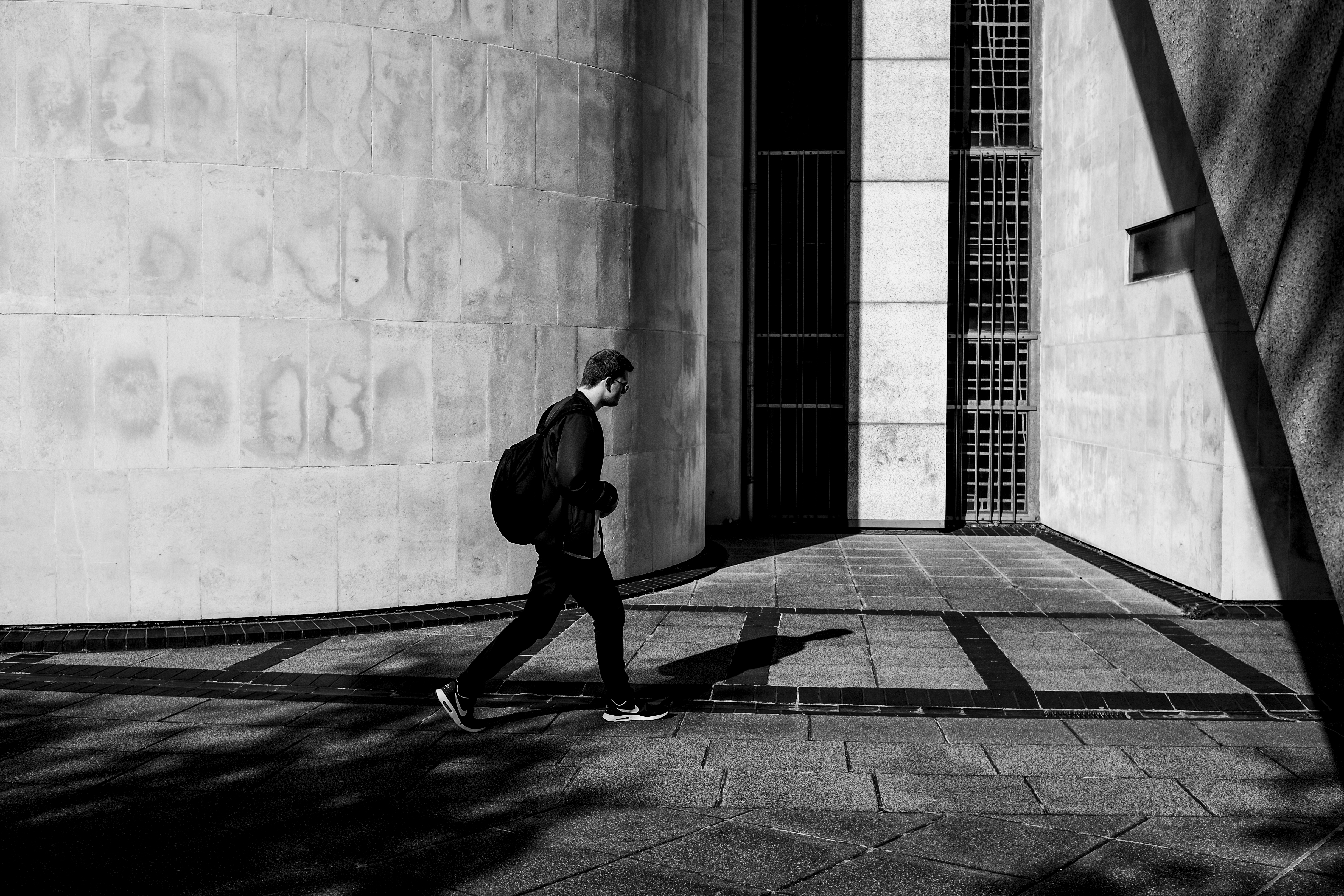 Win a place on our street photography workshop.