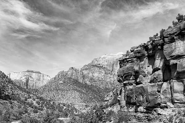 Photo Appraisal: Utah rocks