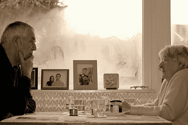 Photo Appraisal: Old Age