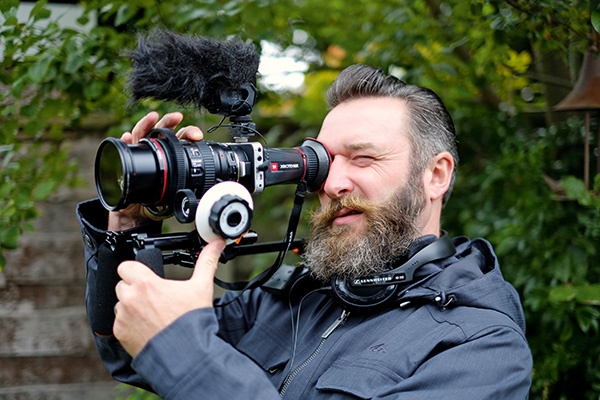 New Beginnings: How stills photographers are shooting video – advertorial