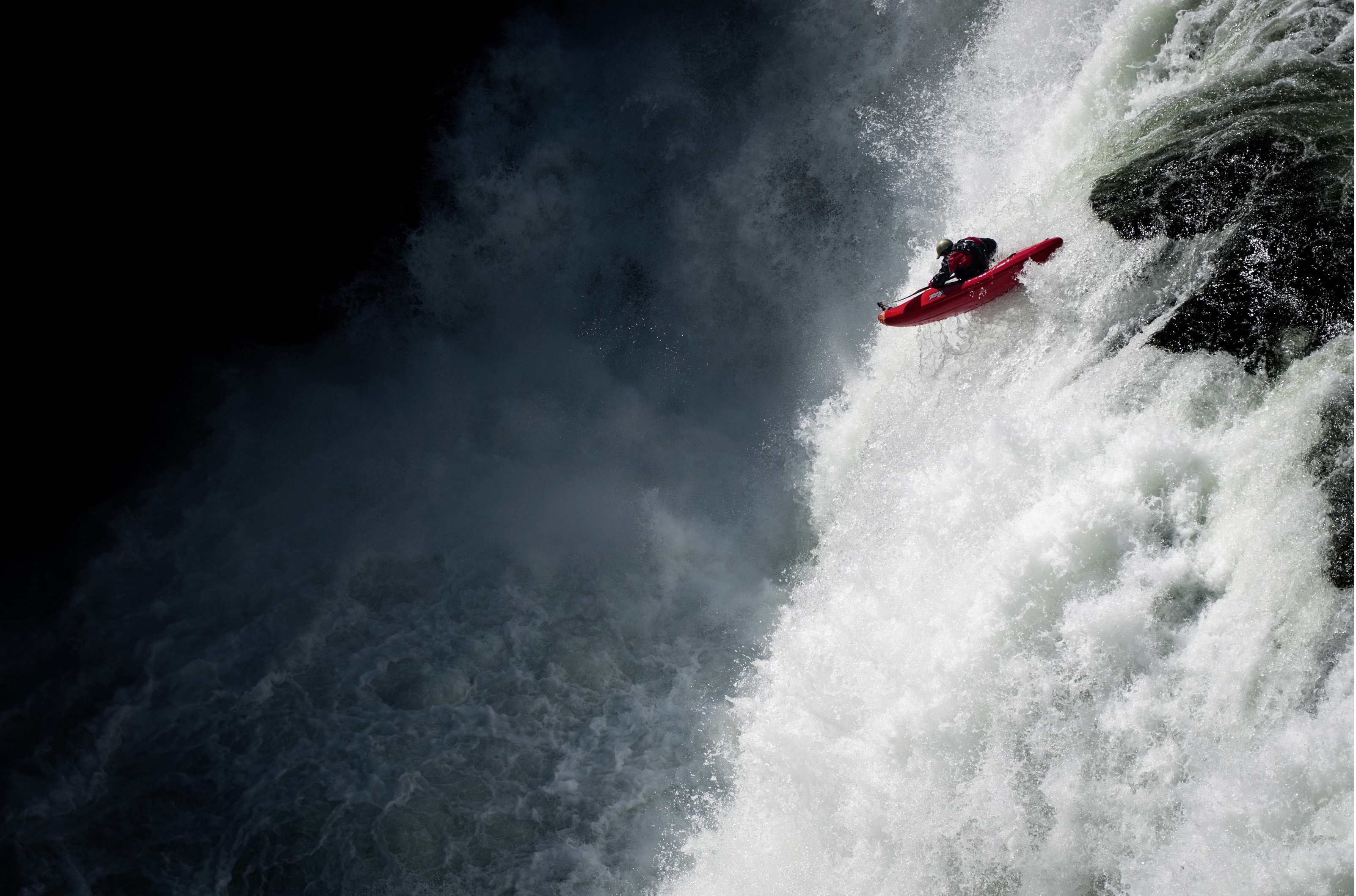 Red Bull on hunt for 'jaw-dropping' action photography