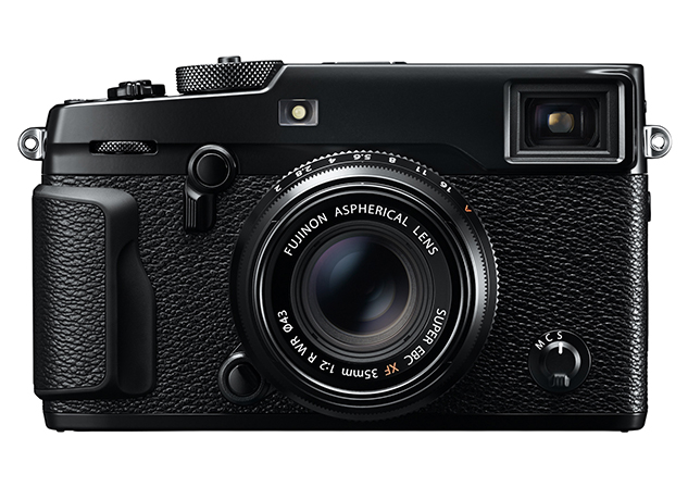 Fujifilm X-Pro2 Review – First Look with sample images