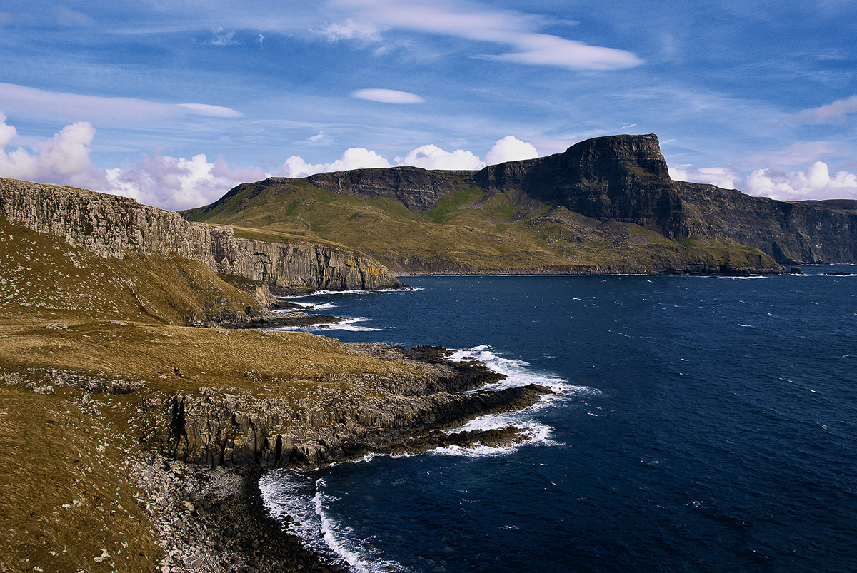 Photo appraisal: Ness Point, Isle of Skye