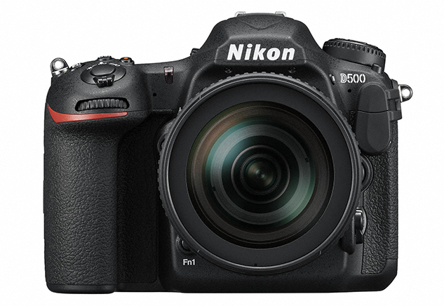 Nikon D500 Hands-On First Look