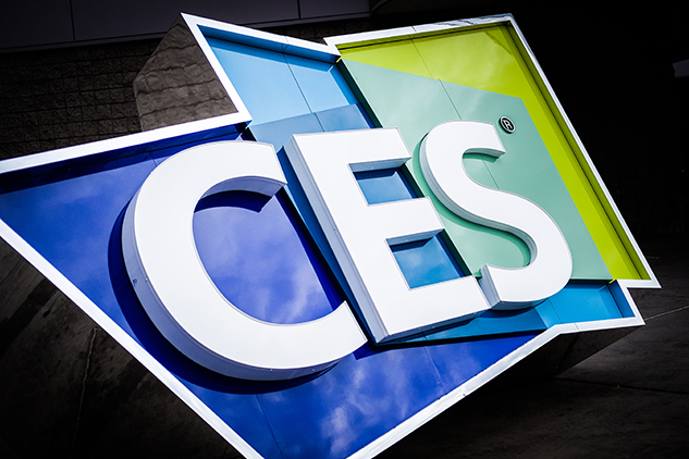 AP gears up for CES 2016