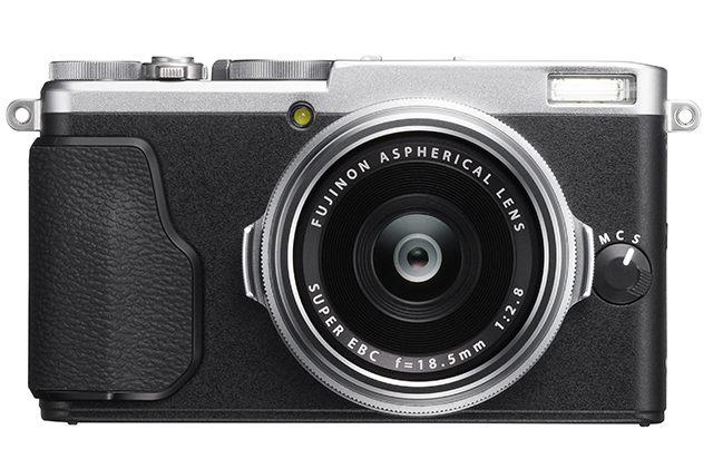 Fuji reveals X70 as smallest and lightest APS-C X-series model