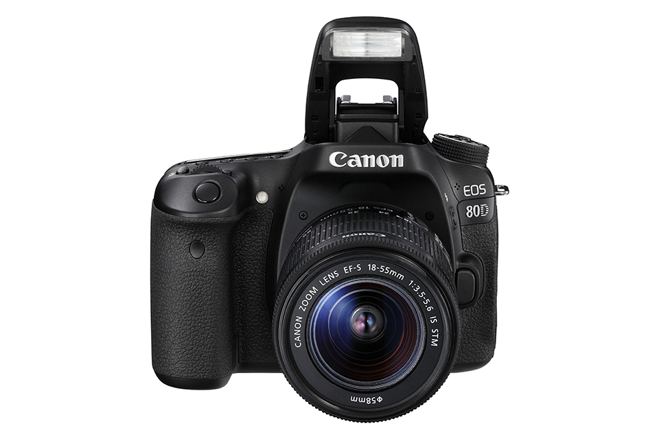New Canon EOS 80D set for Photography Show debut