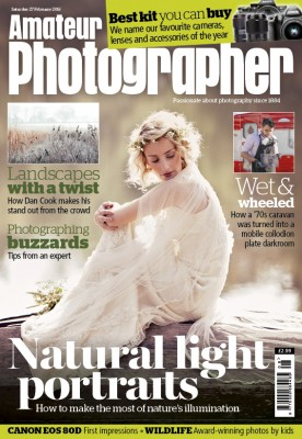 digital version Amateur Photographer 27 February 2016