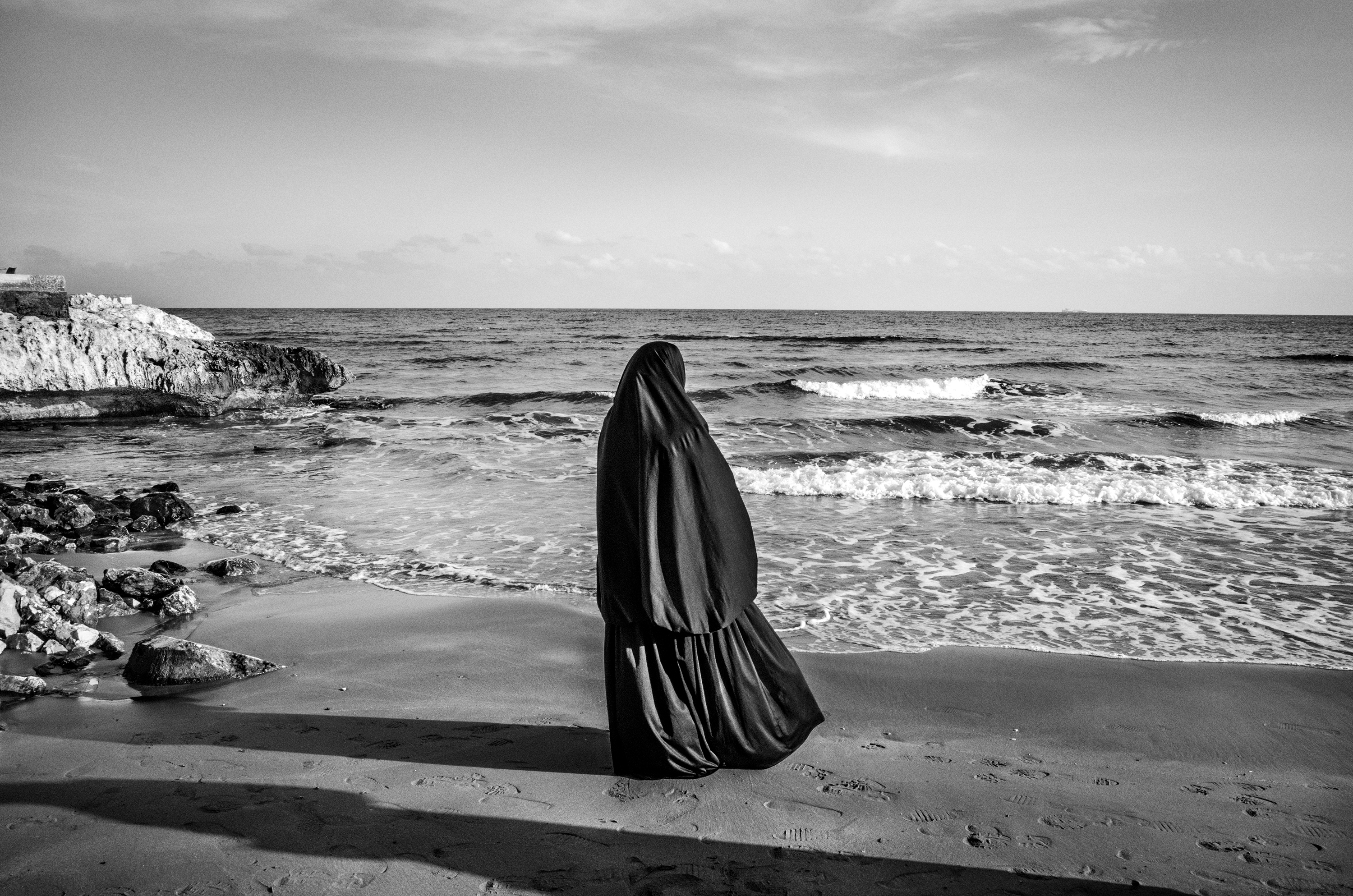 Photographing the world's refugee crisis: interview with Fabio Bucciarelli