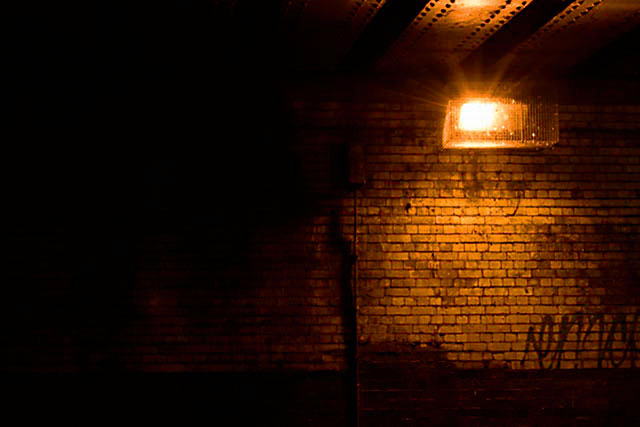 Photo appraisal: Light in the underpass