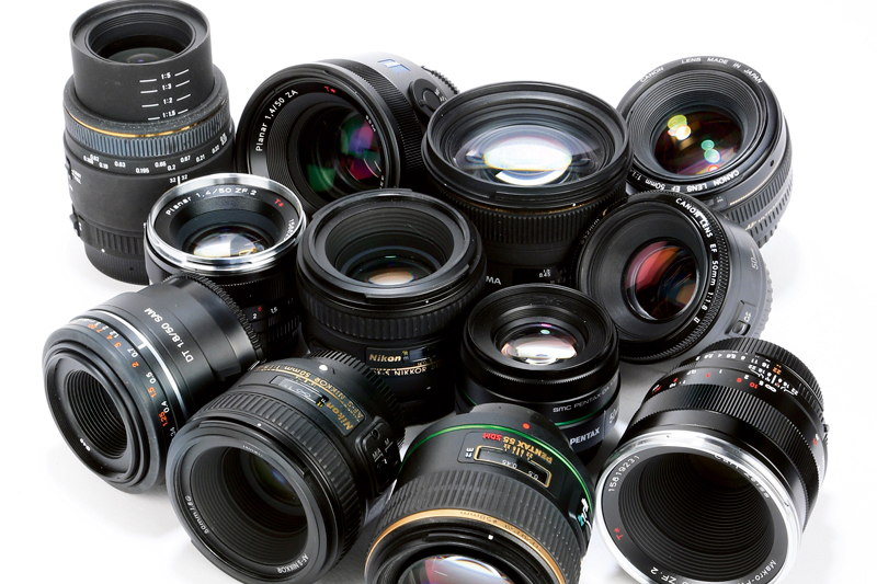 Poll – How much would you spend on a second-hand lens?